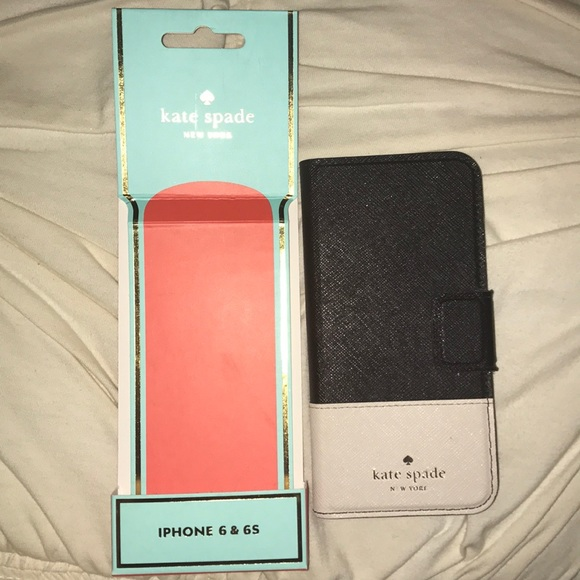 kate spade Accessories - Kate Spade iPhone 6 & 6s Case